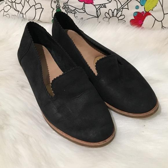 UGG Shoes   Vista Slipon Flat Black
